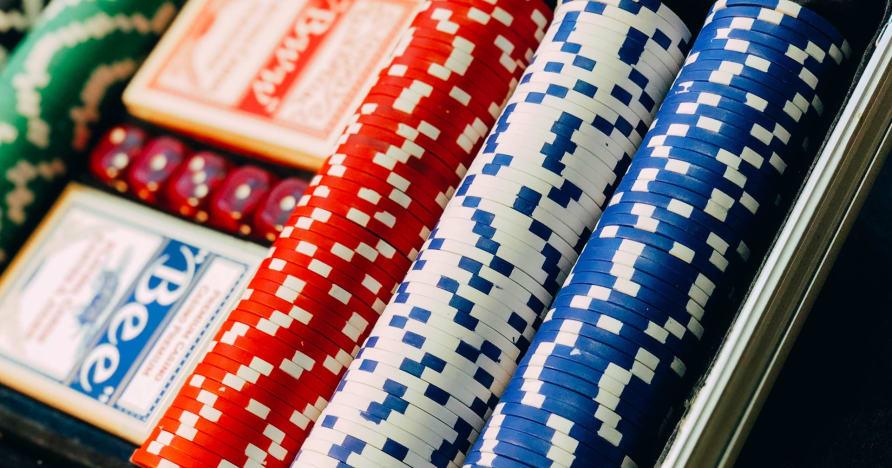 Entra en Texas Hold'em