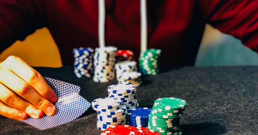 El juego profesional y las habilidades requeridas para Ganar