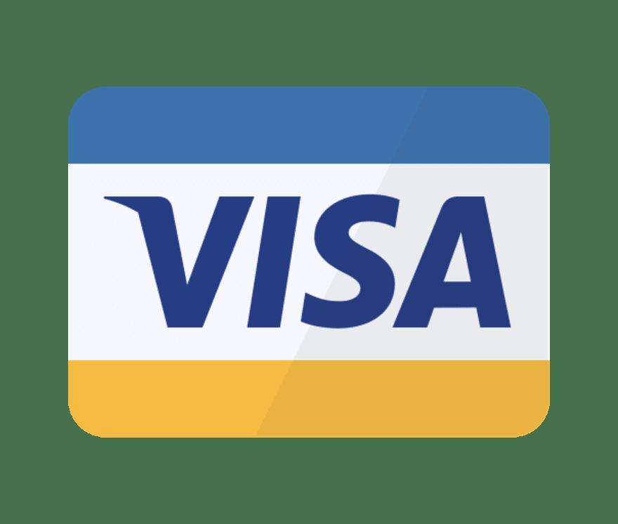 Los mejores casinos en línea Visa en Perú