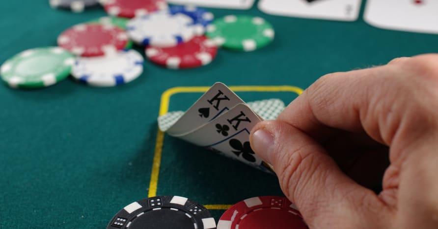 Guía de póquer para hacer la mano ganadora
