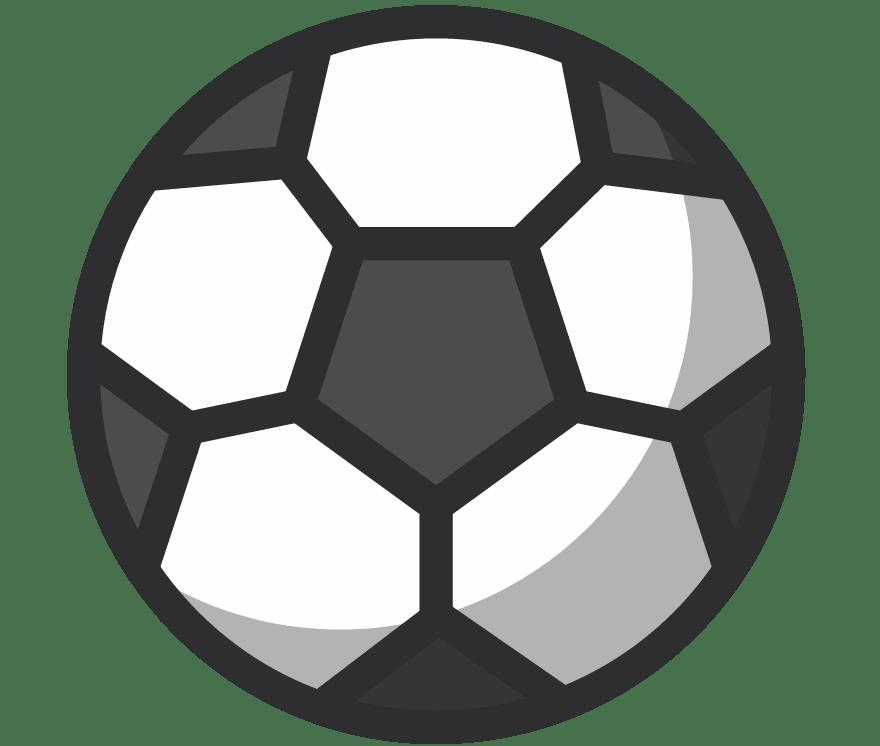 Los 32 mejores sitios de Casino de Apuestas de fútbol en línea en Perú