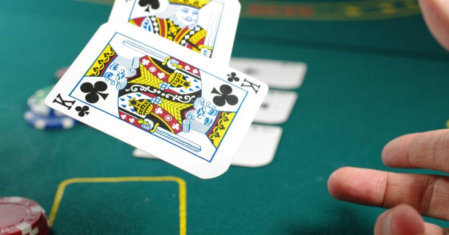 Razones para jugar en mesas de juego dual con más frecuencia