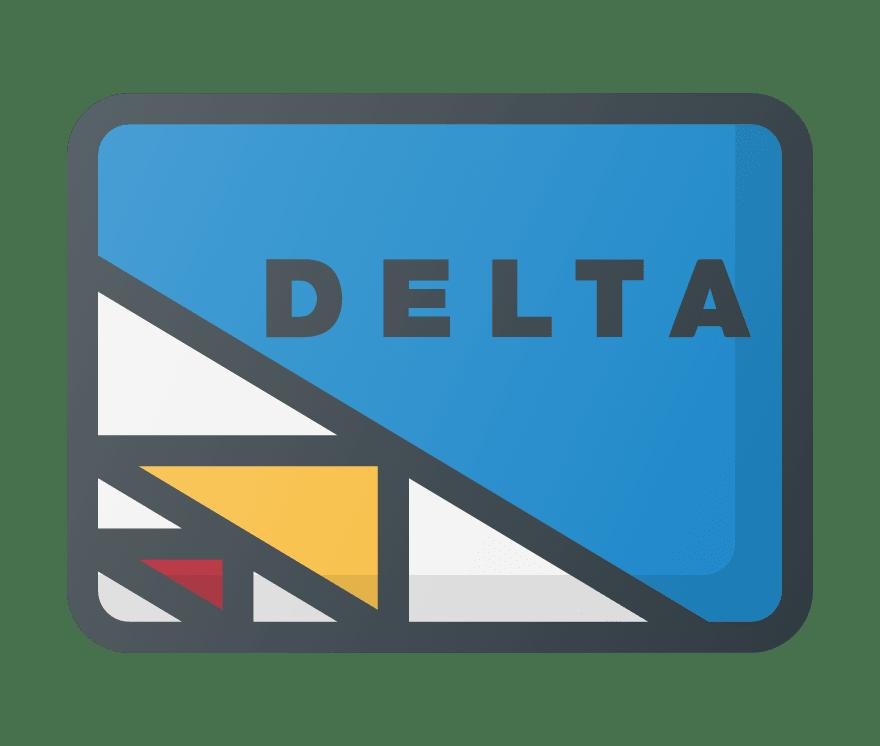 Los mejores casinos en línea Delta en Perú