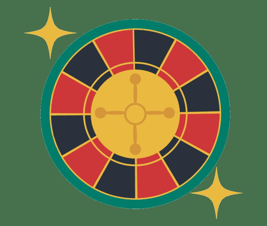 Los 155 mejores sitios de Casino de Ruleta en línea en Perú