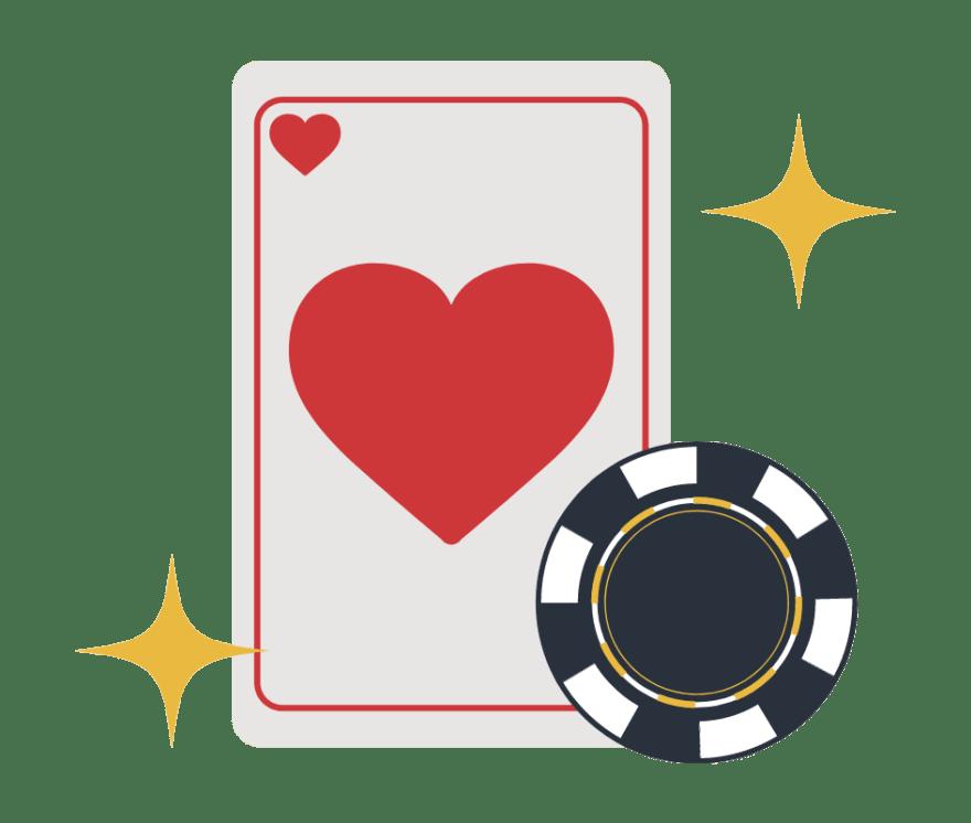 Los 118 mejores sitios de Casino de Póker en línea en Perú