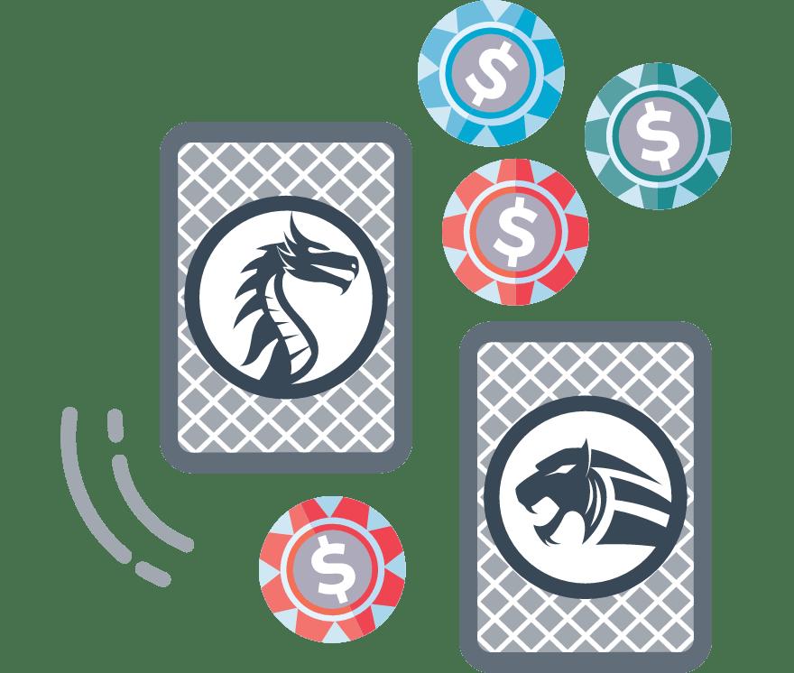 Los 50 mejores sitios de Casino de Dragón Tigre en línea en Perú