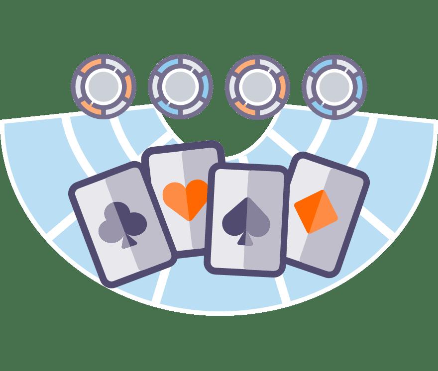 Los 132 mejores sitios de Casino de Bacará en línea en Perú