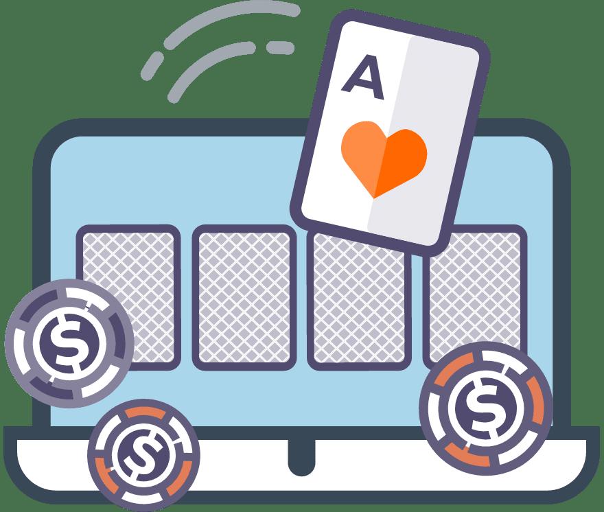 Los 43 mejores sitios de Casino de Póker caribeño en línea en Perú
